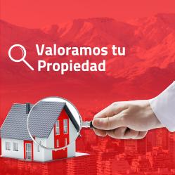 valoramos tu propiedad
