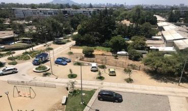 Departamento Estacion Central Padre Hurtado Santiago Remodelado