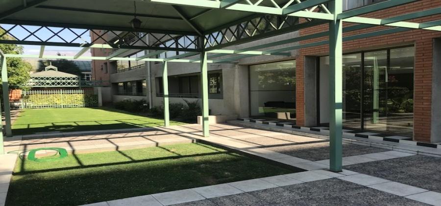 Departamento  Brown Norte Irarrazabal  Ñuñoa plaza egaña linea nueva santiago