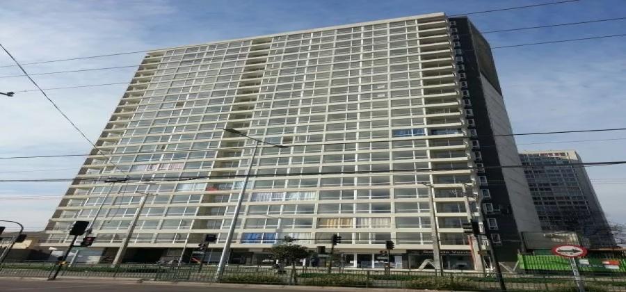 departamento estación central Avenida Las Rejas Sur Libertador O Higgins venta
