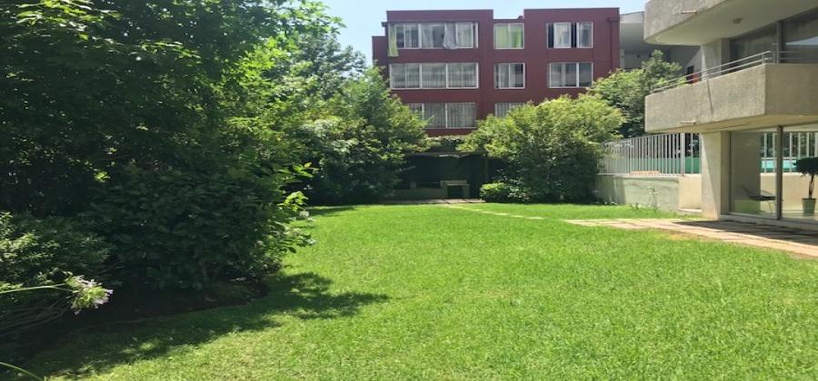 srriendo departamento irarrazaval cerca mentro plaza egaña linea nueva linea 3