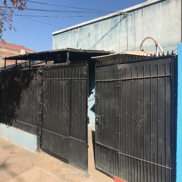 Vende - Casa Para Remodelar, Macul
