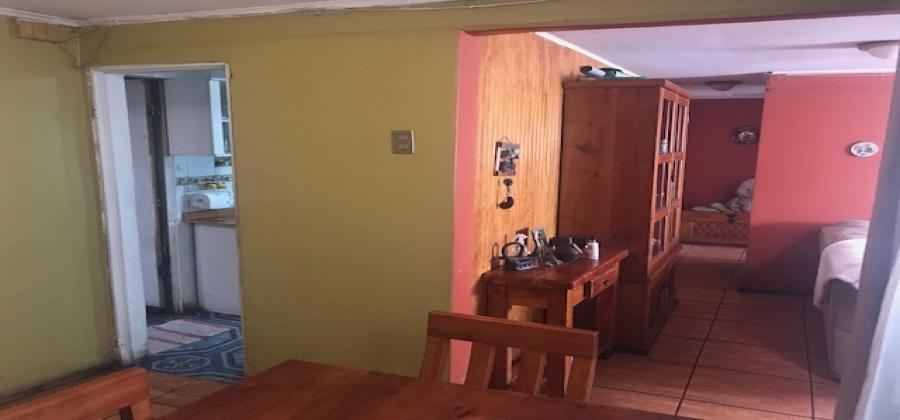casa en venta, casa La Florida en venta, Maria Elena,