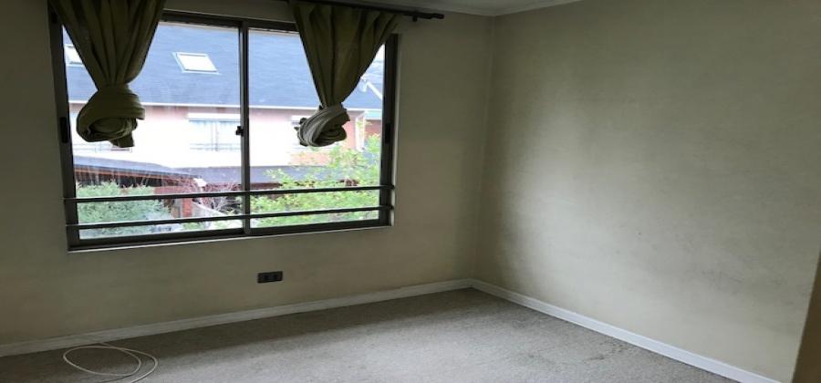 casa aislada, venta de casa, Los Alerces, La Florida