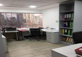 arriendo oficina, El Golf, Las Condes