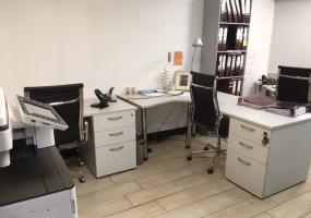 arrienda oficina, El Golf, Las Condes