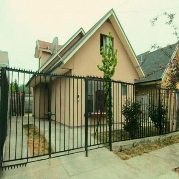 VENDE - Atractiva Casa Machalí, Rancagua