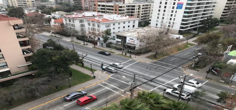 departamento en venta, Providencia, Metro Colon, Metro Tobalaba