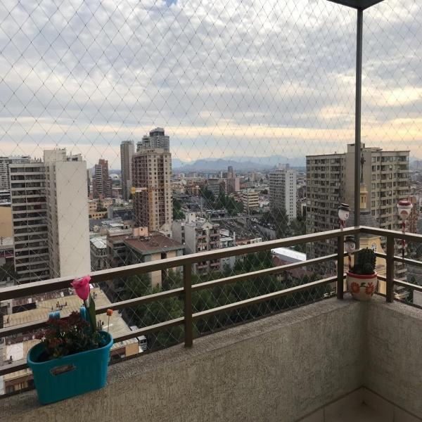 Arrienda - Departamento Santo Domingo