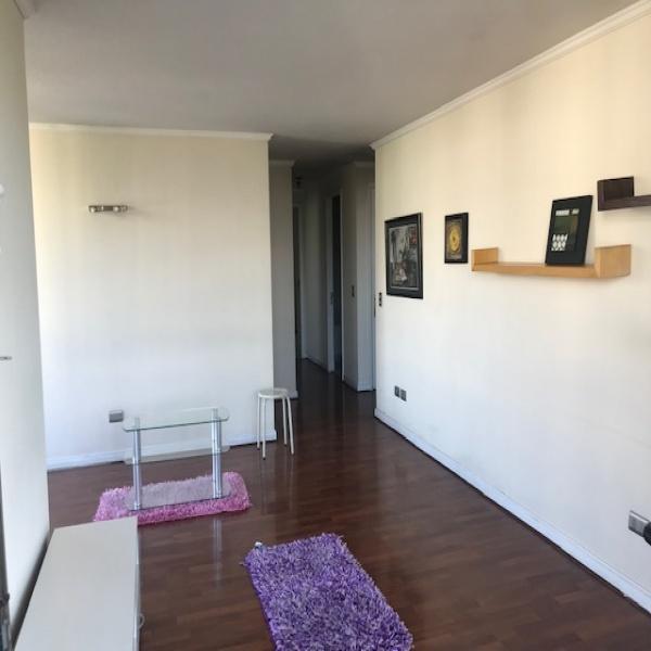 Arrienda - DepartamentoCercano a Barrio Italia