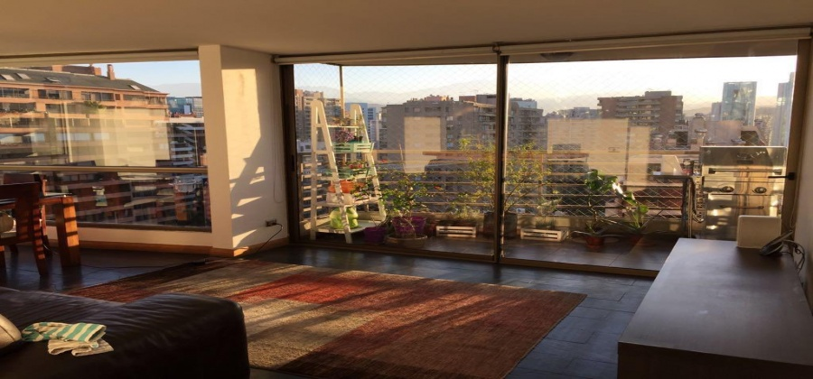 34 La Gloria,La s Condes,Metropolitana de Santiago,2 Bedrooms Bedrooms,2 BathroomsBathrooms,Departamentos,La Gloria,1299