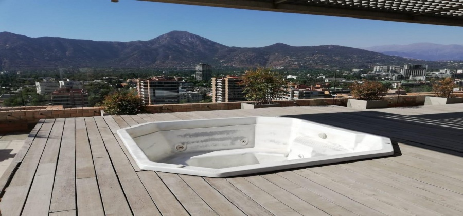 5420 Presidente Kennedy,Vitacura,Metropolitana de Santiago,3 Bedrooms Bedrooms,2 BathroomsBathrooms,Departamentos,Presidente Kennedy,1309