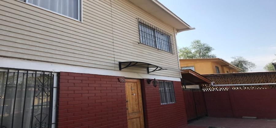 759 Cau Cau,La Florida,Metropolitana de Santiago,3 Bedrooms Bedrooms,2 BathroomsBathrooms,Casas,Cau Cau,1313