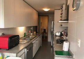 Las Condes,Metropolitana de Santiago,3 Bedrooms Bedrooms,2 BathroomsBathrooms,Departamentos,1027