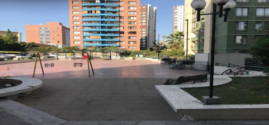 311 Paseo del roble,La Florida,Metropolitana de Santiago,2 Bedrooms Bedrooms,1 BathroomBathrooms,Departamentos,Paseo del roble,1340