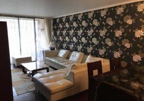 Vitacura,Metropolitana de Santiago,2 Bedrooms Bedrooms,2 BathroomsBathrooms,Departamentos,1037