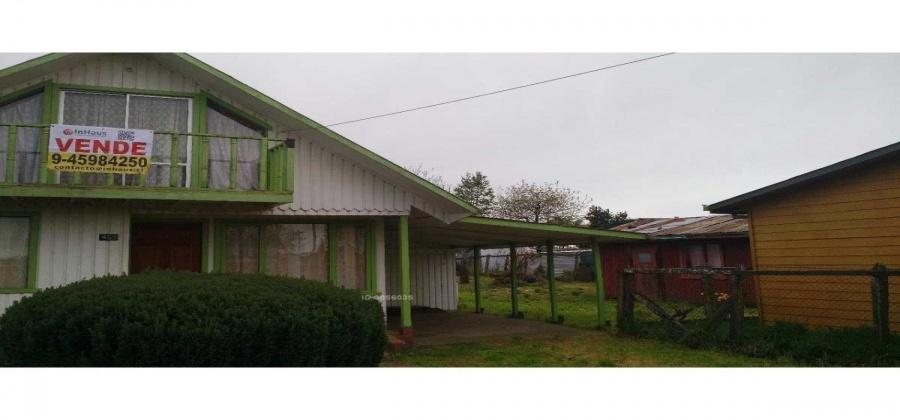 Puyehue,Los Lagos,4 Bedrooms Bedrooms,2 BathroomsBathrooms,Casas,1054