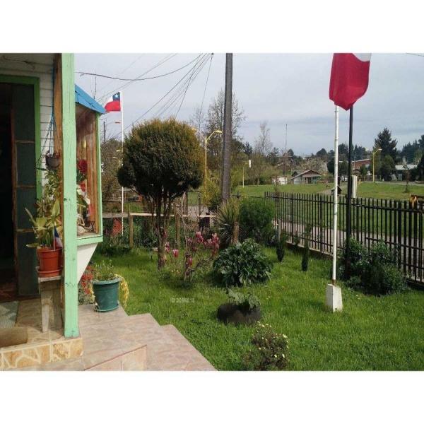 Casa en Venta, Calle Lautaro -Puyehue Los Lagos