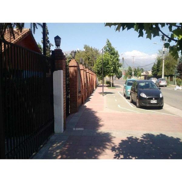 Casa en Venta, Mostazal Bernardo Ohiggins