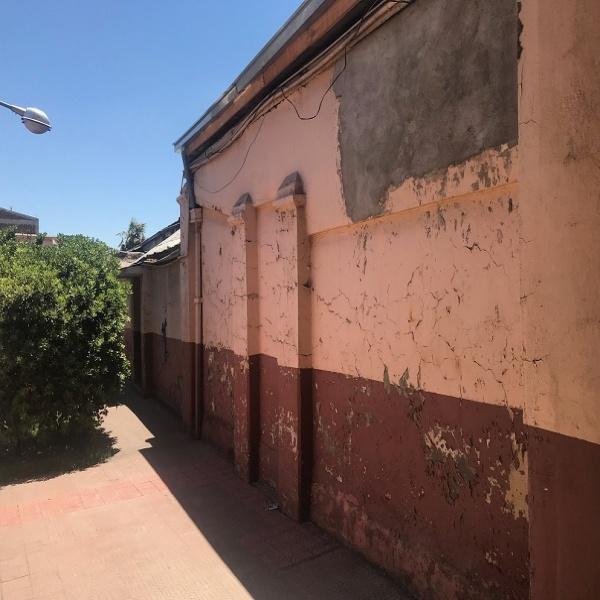 Venta Casa Aldunate/ Matta