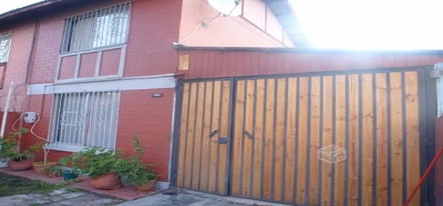Casa 2pisos Puente Alto Los Diaguitas Santiago