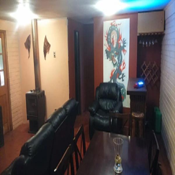 Venta Casa- Pase 1 / Camino Real -Puente Alto