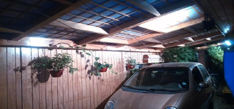 Venta Casa Condominio Puente Alto Santiago Pasaje 1 Camino Real Calle 2 Oriente