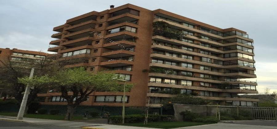 Santiago Departamento Las condes Cruz del sur Inca